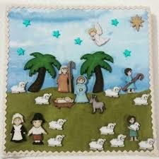 Resultado de imagen para pesebres de botones Christmas Crochet Patterns, Paper Quilling, Yoshi, Religion, Projects To Try, Nativity Scenes, Cards, Christmas Ideas, Fictional Characters