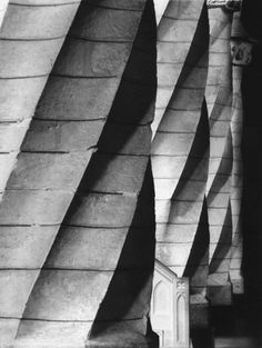 Villena, Santiago Church , 1970 by Jean Dieuzaide. Learn Fine Art Photography - https://www.udemy.com/fine-art-photography/?couponCode=Pinterest22