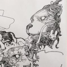 Katsuya Terada Art