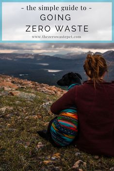 Zero waste can feel overwhelming, but it doesn't have to be! Here is the simple … Zero waste can feel overwhelming, but it doesn't have to be! Here is the simple guide to going zero waste because small steps add up to big change! What Can Be Recycled, Love Your Pet, Coffee Is Life, Therapy Dogs, Mental Health Awareness, Animals For Kids, Zero Waste, Pet Care, Cute Puppies