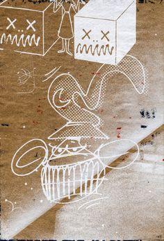 COREHARDCORE - MONOZINES Pages.