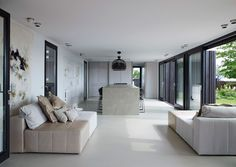 Floating Home | Piet Boon® http://www.pietboon.com/nl/architecture/detail/floating-home