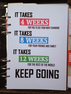 great saying on weight loss