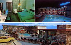 Nautilus Motel Wildwood Crest NJ