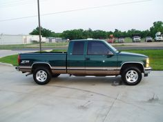 Image Result For 1997 Chevy Silverado Extended Cab Wheels Lifted