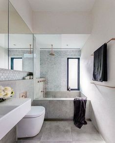 Dream bathrooms pictures dream bathroom boulevard architecture and home dream bathroom floor plans design ideas small shower room layout dream bathroom Bathroom Renos, Bathroom Layout, Bathroom Interior Design, Home Interior, Bathroom Vanities, Family Bathroom, Laundry In Bathroom, Modern Bathroom, Small Bathroom