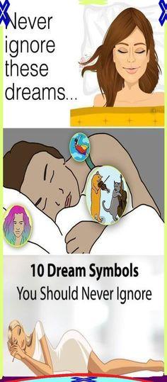 10 Dream Symbols You Should Never Ignore