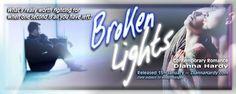 Broken Lights by Dianna Hardy