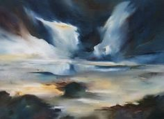 Showers Clearing Artist: Duffy, Joanne Artwork title: Showers Clearing Price: $2200
