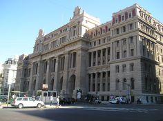Palacio de Justicia BUENOS AIRES
