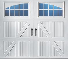 Pella® Garage Doors | Wood, Steel, Vinyl | Unique Designs. Exceptional Performance