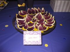 LSU Jello Shots