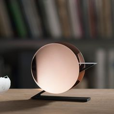 top3 by design - Beyond Object - cantili tape dispenser copper