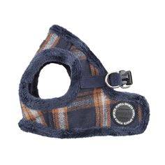 Puppia Kemp Harness-B for Pets, Navy, Small -- Quickly view this special cat product, click the image : Cat accessories
