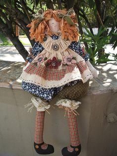 Vicki by Sherry - Maria Cereja, via Flickr