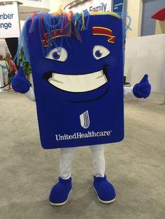 One of the Companies we partner with, United Health Care. #medicaresimplfied #goodfaihtis #feriatampabay #wheresrosiep
