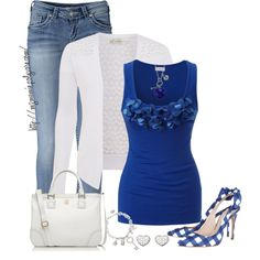 Untitled #748 by mzmamie on Polyvore