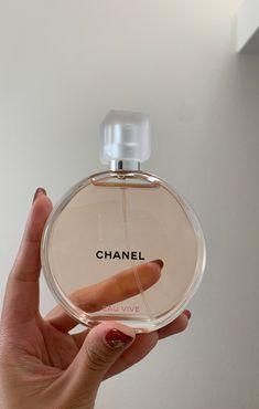 Chanel Eau Vive Perfume on Mercari Cream Aesthetic, Gold Aesthetic, Classy Aesthetic, Aesthetic Collage, Aesthetic Vintage, Aesthetic Body, Makeup Aesthetic, Perfume Scents, Perfume Bottles