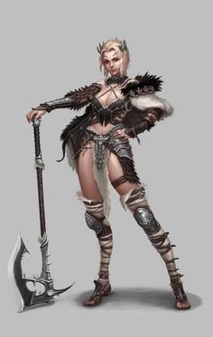 Random Fantasy/RPG artwork I find interesting,(*NOT MINE) from Tolkien to D&D.hope you enjoy it! Female Character Design, Game Character, Character Concept, Concept Art, Character Drawing, 3d Fantasy, Fantasy Warrior, Fantasy Women, Fantasy Girl