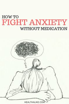 It's a well known fact that drugs do not cure anxiety disorders and may have…