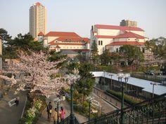 Takarazuka-City