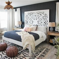 diy-saturated-palettes-trend-bed-ideas-for-bedroom-decorating-designs-for-home-decor-projects-plans