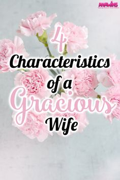 Do you believe that grace can change your marriage? If we would simply work on being on more gracious with each other, I believe that we would see many marriages overcome their struggles. What does this look like? How can you change your marriage with grace? Here are 4 characteristics of a gracious and how they can change your marriage today!