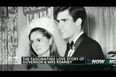VIDEO: The Love Story of Mitt and Ann Romney http://fxn.ws/PpEn51