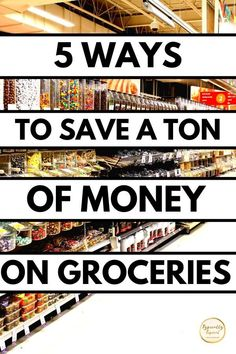Groceries Budget, Free Groceries, Save Money On Groceries, Ways To Save Money, Best Money Saving Tips, Money Tips, Saving Money, Show Me The Money, Financial Peace