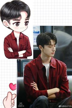 Korean Boys Ulzzang, Cute Korean Boys, Cute Boys, Song Wei Long, O Drama, Cute Actors, Thai Drama, Chinese Boy, Tumblr Boys