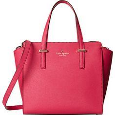 Kate Spade New York Cedar Street Small Hayden Satchel Handbags
