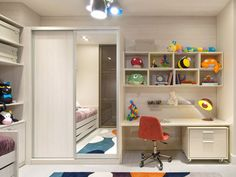 Kids Room, Closet, Furniture, Bedrooms, Home Decor, Girls, Study Areas, Child Room, Infant Room