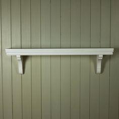 The Mantle Shelf