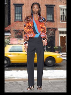 Fall 1 Inspiration #Givenchy #Confetti xD