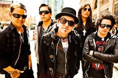 Escape the Fate. I saw them in April of and I saw them again in May of They are good live. Craig & TJ are always a riot on stage. Women In History, Ancient History, Escape The Fate, Rise Against, Three Days Grace, Old Singers, Hot Actors, Modern History, Linkin Park