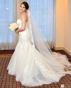 Me, as a bride ♡