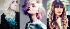 Nuevas tendencias de belleza