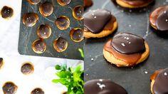 No episódio de hoje, Dani Noce ensina um biscoito Twix cheio de caramelo e chocolate delicioso.