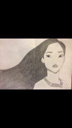 Pocahontas, 2 hours.