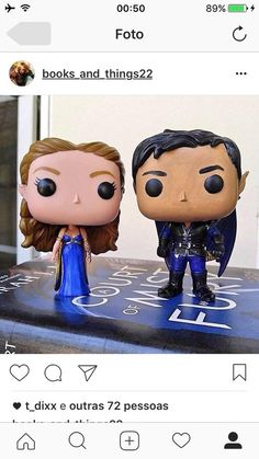 I wasn't aware these existed, but now I need them.