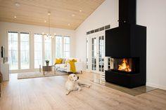 Valmistuli on uudisrakentajan tulisijapalvelu Home Decor, Decoration Home, Room Decor, Home Interior Design, Home Decoration, Interior Design