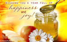 Happy Rosh Hashanah family and friends.