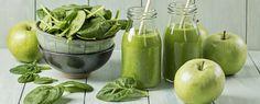 Zo maak je lekkere spinazie smoothies (incl. recepten)