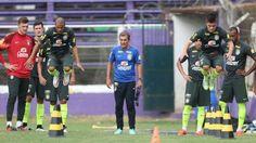 Photos - Seleção Brasileira