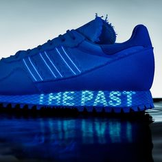 Release Date : July 22, 2017 Adidas Originals x Daniel Arsham New York Off-White #Adidas #Inside #Sneakers