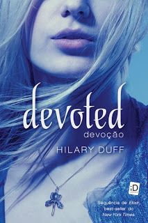 83 best para ler eou assistir images on pinterest books to read devoted an elixir novel hilary duff fandeluxe Gallery