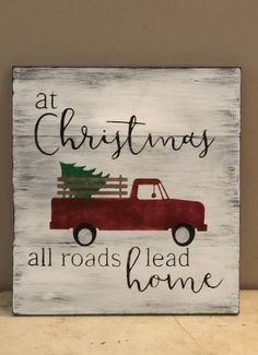 christmas signs Ideas For Diy Wood Signs Christmas Decor Christmas Pallet Signs, Christmas Wood Crafts, Holiday Signs, Rustic Christmas, Diy Christmas Gifts, Christmas Art, Holiday Crafts, Christmas Ornaments, Christmas Wood Decorations