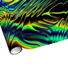 Sensuous 9 Wrapping Paper