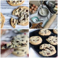 Get these 10 chocolate chip cookie recipes that will wow you and anyone you share them with. These are the cookie recipes you need in your life! I'm sure you may have guessed by now…