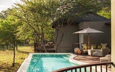Serengeti, Tanzania Lodge Photos & Videos | Four Seasons Safari Lodge
